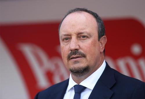 Benitez không tiếc về việc phải ra đi sớm. Ảnh: Reuters