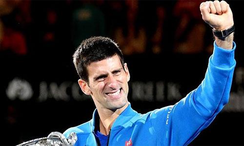 Novak Djokovic cho rằng nếu không có sự dìu dắt của cố HLV Jelena Gencic và sự ủng hộ của vợ Jelena thì anh sẽ không có được sự nghiệp huy hoàng như hôm nay.