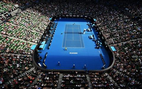 Các trận tennis giờ sẽ được theo dõi sát sao hơn