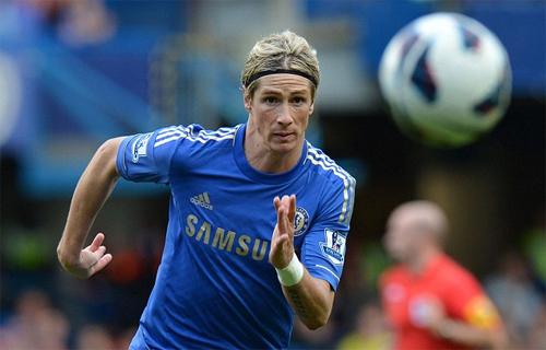 Torres từng gây thất vọng khi thể hiện phong độ kém sau vụ chuyển nhượng bom tấn. Ảnh: Reuters