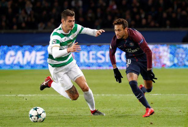 Có vẻ như Neymar không mặn mà La Liga
