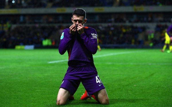 """Pep Guardiola đã tìm ra """"Lionel Messi mới"""""""