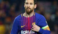 Sergio Busquets tuyên bố M10 là cầu thủ xuất sắc nhất thế giới cho đến lúc nghỉ hưu
