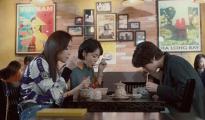 Hai quán phở Việt 'gây sốt' khi xuất hiện phim truyền hình Hàn Quốc