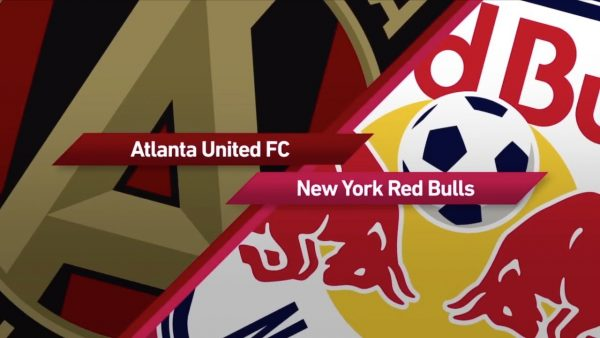 Nhận định New York RB vs Atlanta Utd