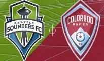 Soi kèo Colorado Rapids vs Seattle Sounders, 8h00 ngày 11/04