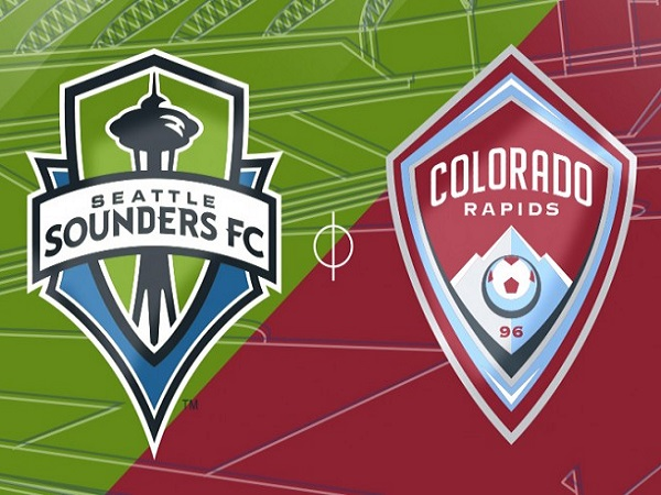 Soi kèo Colorado Rapids vs Seattle Sounders, 8h00 ngày 11/04