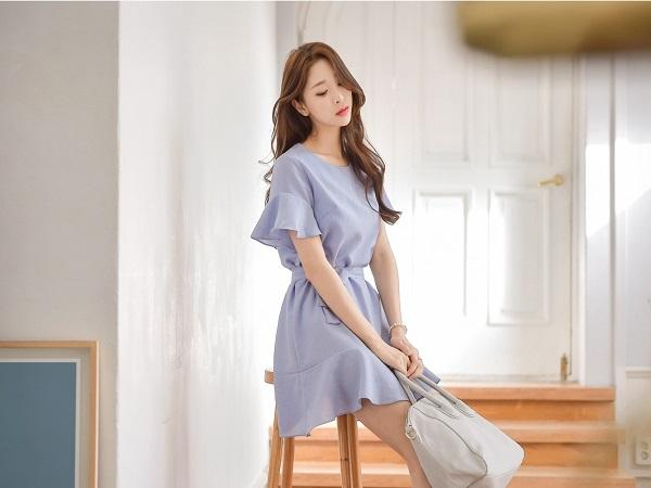 Mẹo mặc đẹp cho nữ công sở nấm lùn tự tin