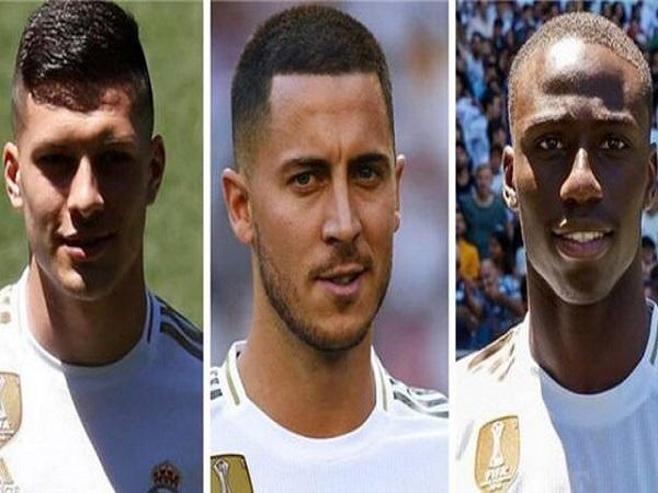 La Liga cán mốc 1 tỷ euro mua cầu thủ trong mùa Hè này