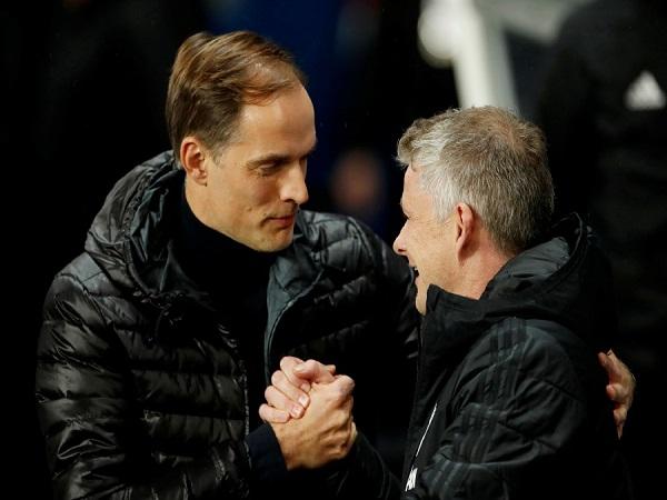 Man United muốn Tuchel thay thế Solskjaer