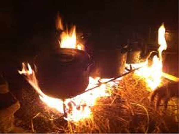 Nằm mơ thấy bếp lửa là điềm gì đánh con gì chắc ăn nhất