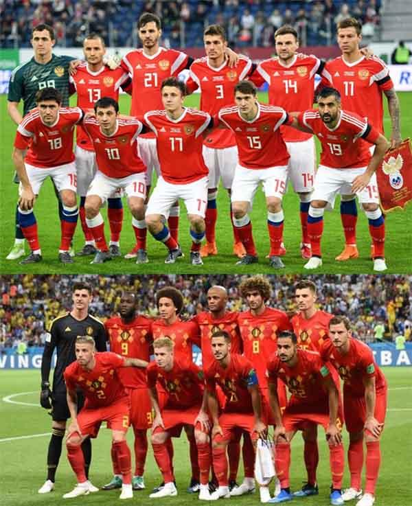Nhận định Bỉ vs Nga, 02h45, chủ nhật ngày 17-11-2019
