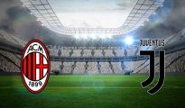 Soi kèo AC Milan vs Juventus 2h45, 14/02 (Cúp QG Italia)