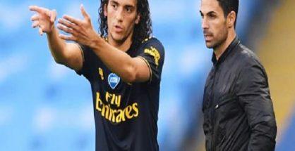 PSG muốn có Guendouzi trong đội hình của mình