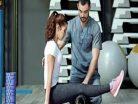 Hướng dẫn tập phục hồi chấn thương cổ chân
