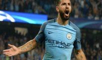 Tin bóng đá ngày 31/3: Man Utd có thể liên hệ với Aguero