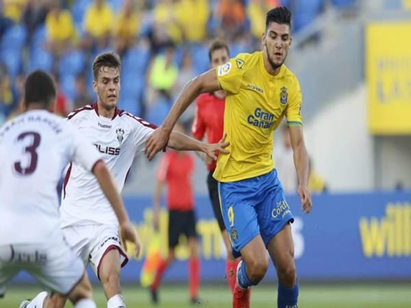 Nhận định trận đấu Las Palmas vs Albacete (2h00 ngày 25/5)