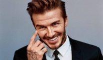 Những kiểu tóc David Beckham để gây ấn tượng nhiều nhất