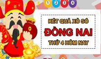 Dự đoán XSDNA 7/7/2021 chốt loto số đẹp Đồng Nai thứ 4