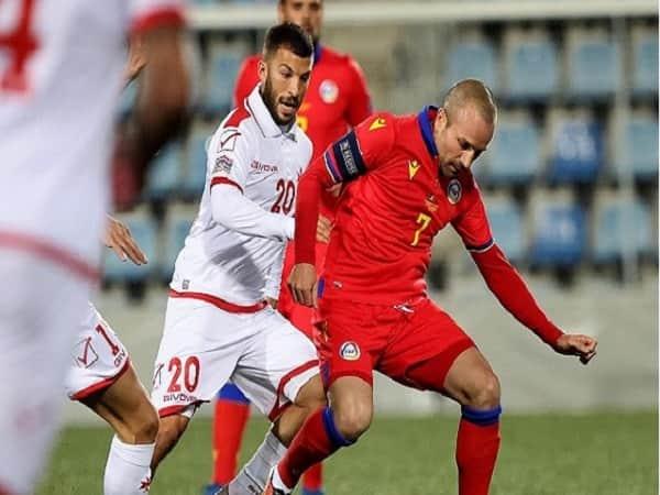 Nhận định San Marino vs Andorra 13./10